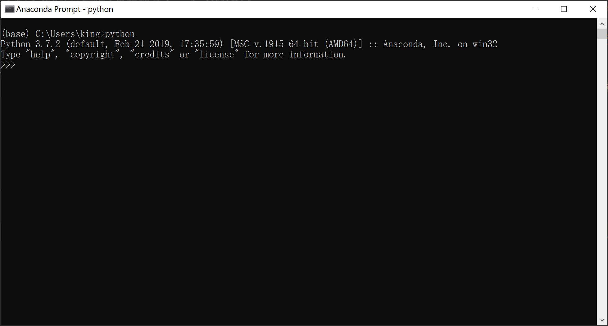 https://jfds-1252952517.cos.ap-chengdu.myqcloud.com/akshare/readme/anaconda/virtual_env/anaconda_prompt_1.png